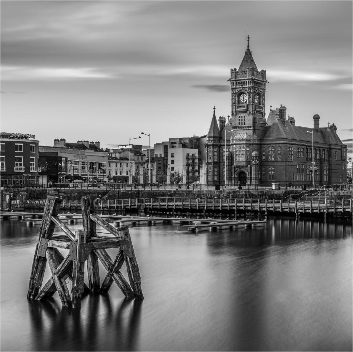 Cardiff bay meet